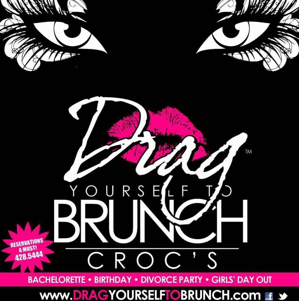 Drag Yourself to Brunch