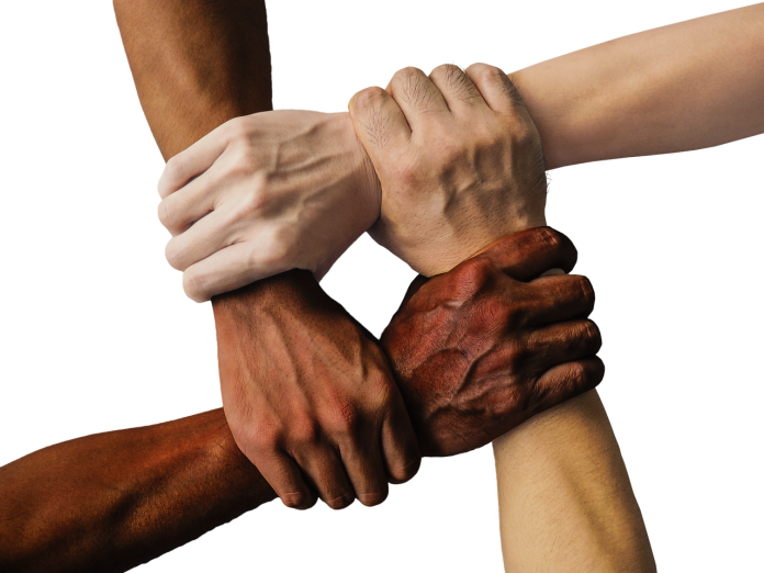 [Commentary] Unity and Collaboration Required to Create a More Powerful  Community | Outwire757 com