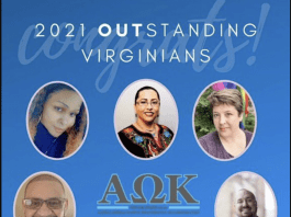 Outstanding Virginians